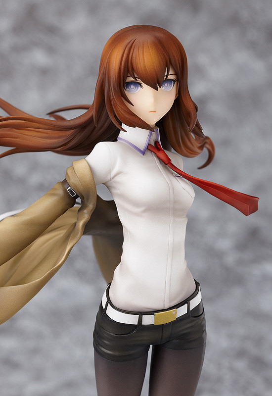 Steins;Gate: Kurisu Makise (Complete Figure)
