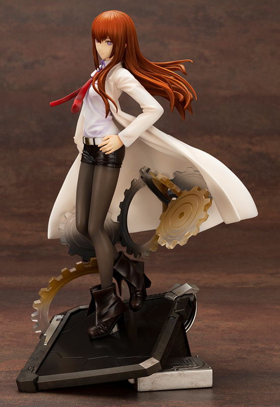Steins;Gate 0: Makise Kurisu Antinomic Dual (Complete Figure)