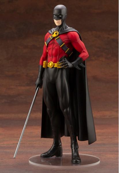 DC Comics: Red Robin (Complete Figure)