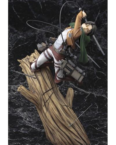 Attack on Titan: Levi (Complete Figure)