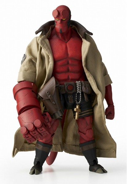 Hellboy (Action Figure)
