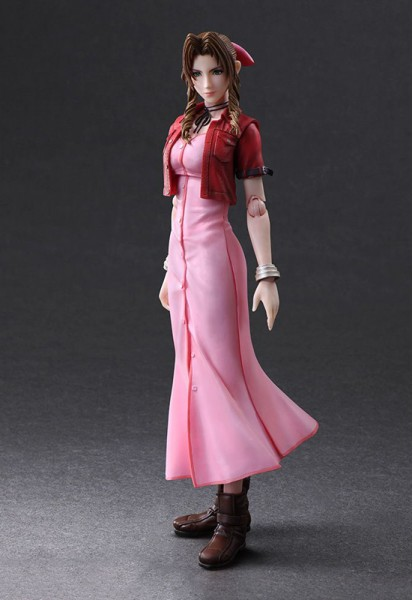 Final Fantasy VII: Aerith (Action Figure)