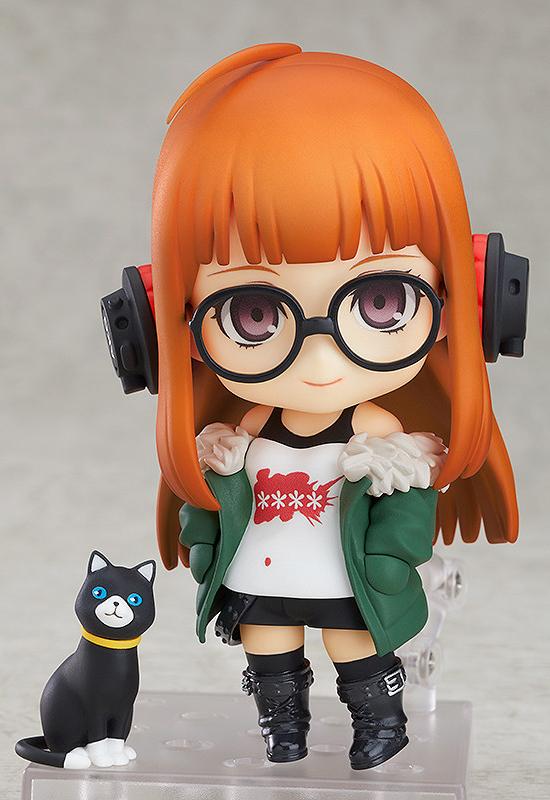 Persona 5: Sakura Futaba (Nendoroid)