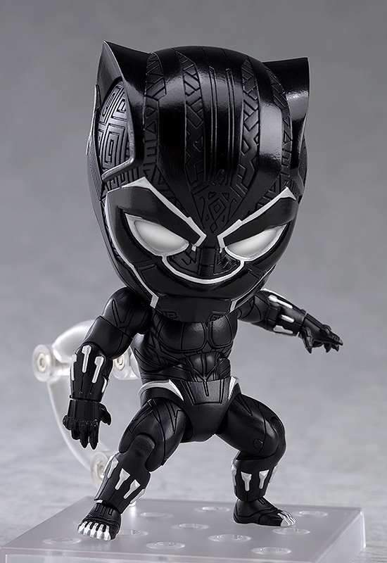 Avengers: Infinity War: Black Panther (Nendoroid)