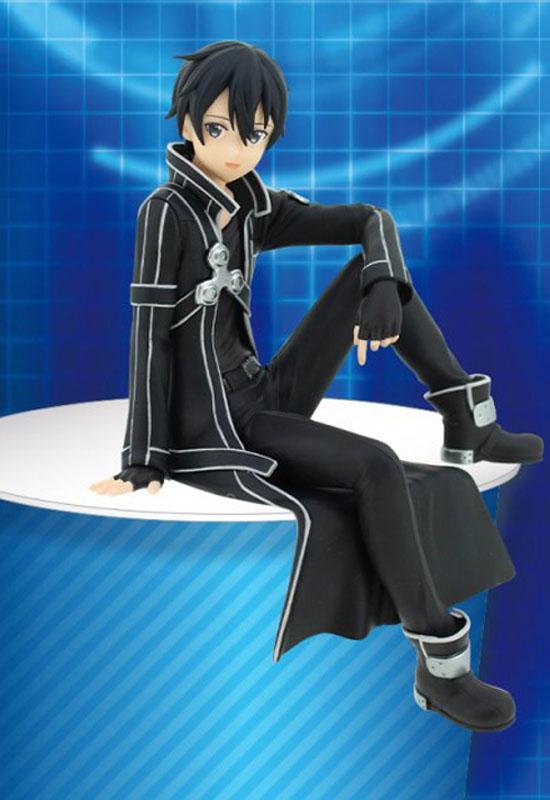 Sword Art Online: Kirito Noodle Stopper (Game Prize)