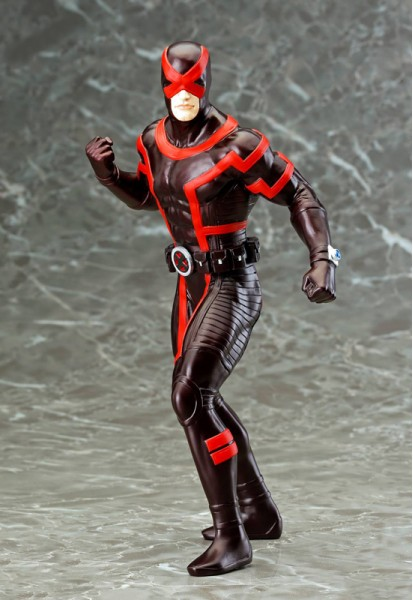 Marvel: Cyclops (Complete Figure)