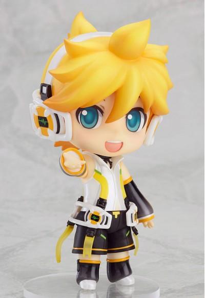 Vocaloid: Kagamine Len Append (Nendoroid)