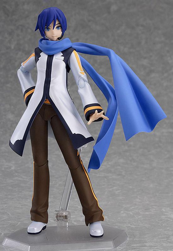 Vocaloid: Kaito (Figma)