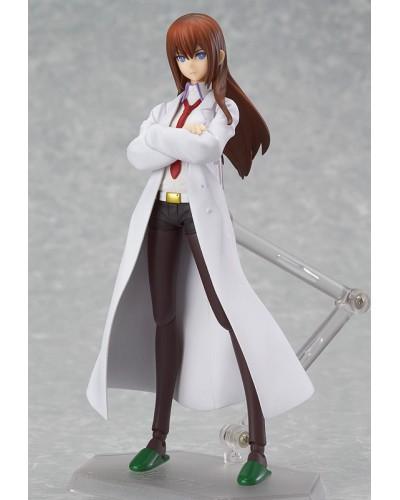 Steins;Gate: Kurisu Makise White Coat ver. (Figma)