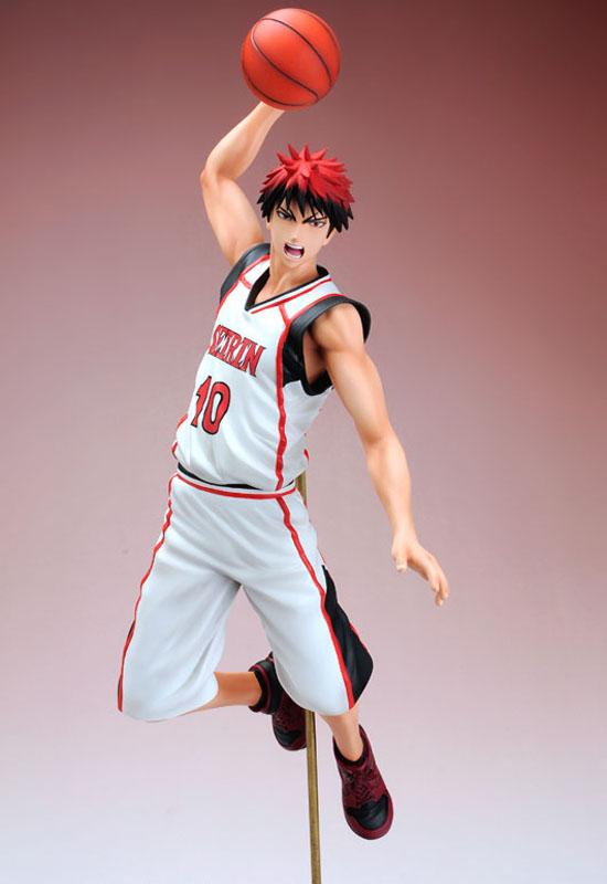Kuroko no Basket: Taiga Kagami (Complete Figure)