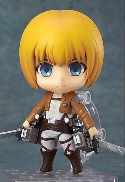Attack on Titan: Armin Arlert (Nendoroid)