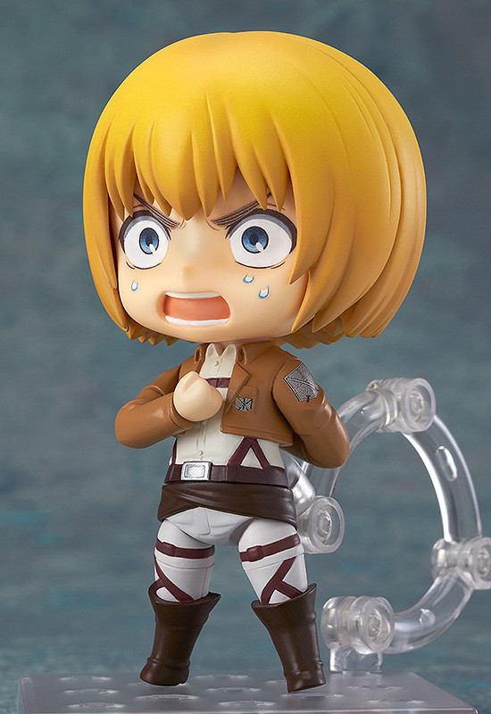 Attack on Titan: Armin Arlert (Nendoroid)