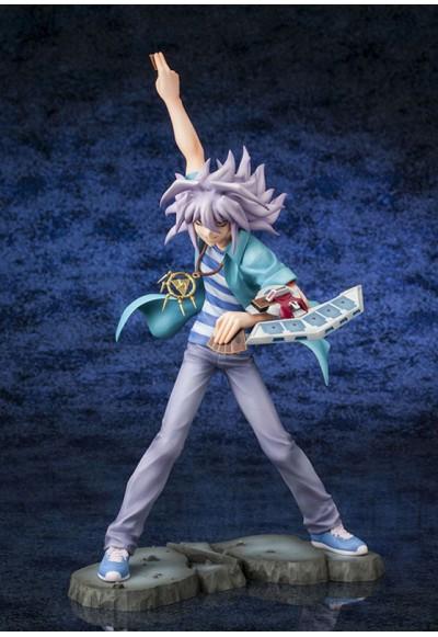 Yu-Gi-Oh! Duel Monsters: Yami Bakura (Complete Figure)