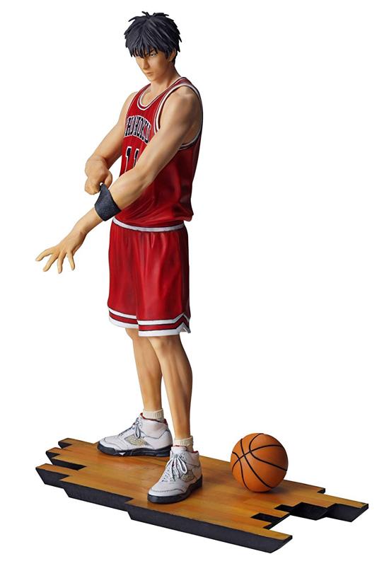 Slam Dunk: Kaede Rukawa (Complete Figure)