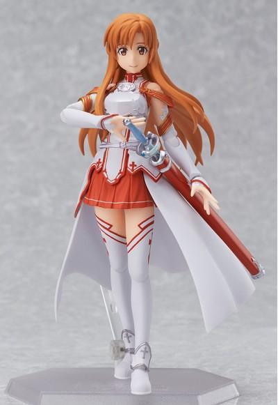 Sword Art Online: Asuna (Figma)