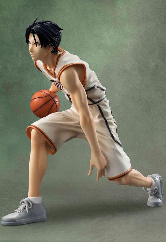Kuroko no Basket: Kazunari Takao (Complete Figure)