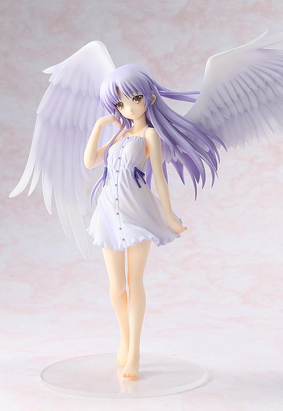 Angel Beats!: Tenshi (Complete Figure)