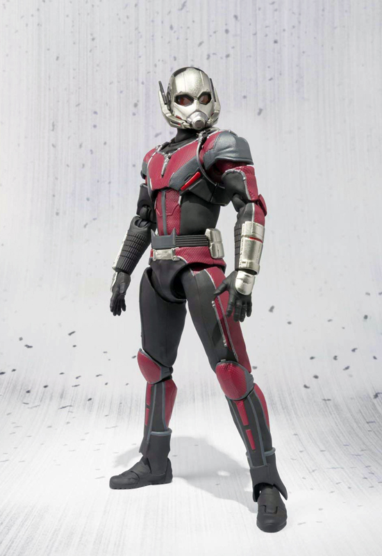 Marvel: Ant-Man Civil War Ver. (Action Figure)