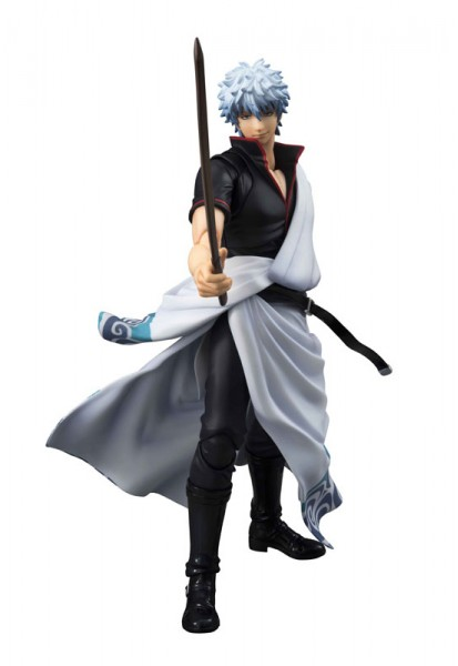 Gintama: Gintoki Sakata (Action Figure)