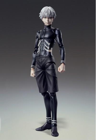 Tokyo Ghoul: Ken Kaneki Awakened Ver. (Action Figure)