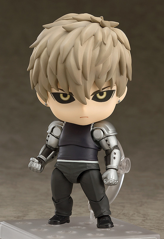 One-Punch Man: Genos Super Movable Edition (Nendoroid)