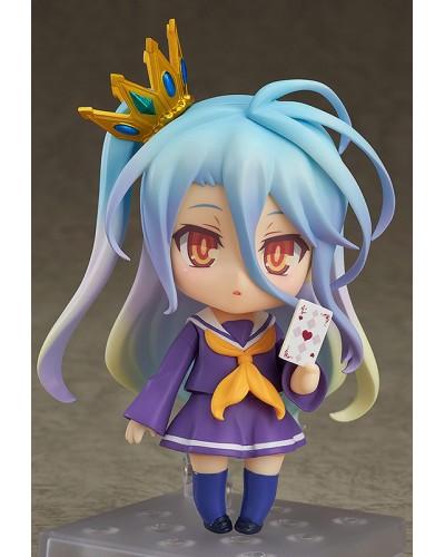 No Game No Life: Shiro (Nendoroid)