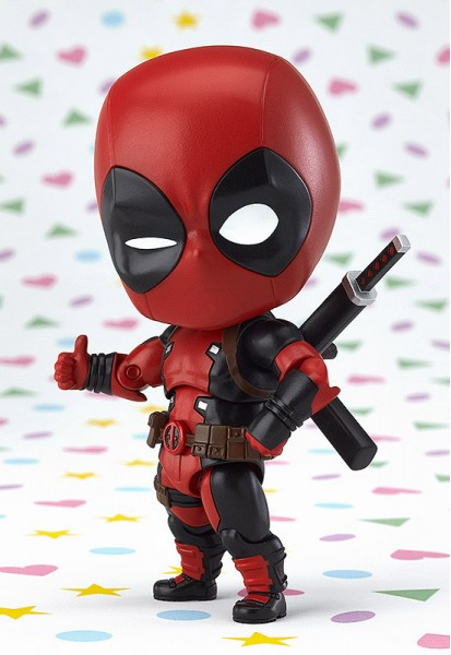 Marvel: Deadpool Orechan Edition (Nendoroid)