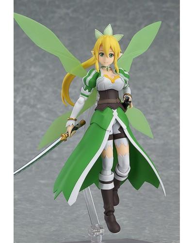 Sword Art Online II: Leafa (Figma)