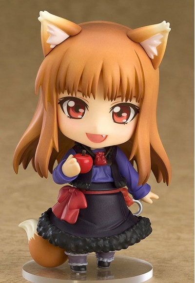 Spice and Wolf: Holo (Nendoroid)