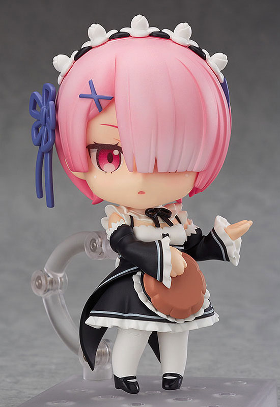 Re: ZERO - Starting Life In Another World: Ram (Nendoroid)