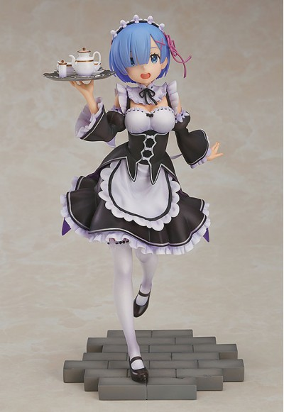 Re: ZERO - Starting Life in Another World: Rem (Complete Figure)