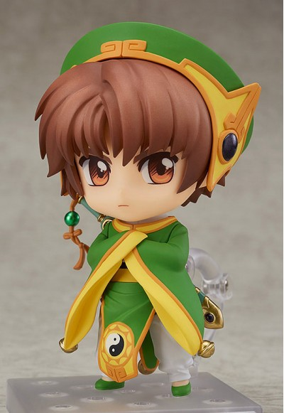 Cardcaptor Sakura: Syaoran Li (Nendoroid)