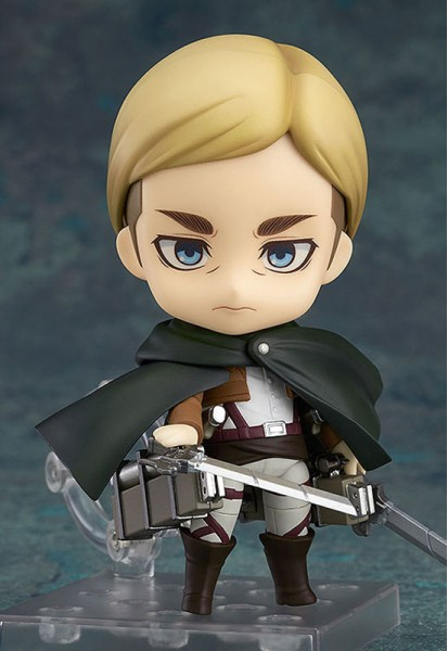 Attack on Titan: Erwin Smith (Nendoroid)