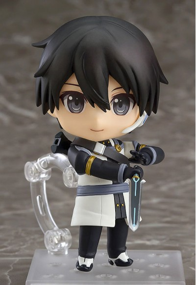 Sword Art Online The Movie: Ordinal Scale: Kirito Ordinal Scale Ver. (Nendoroid)