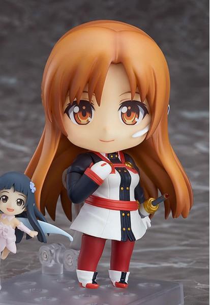 Sword Art Online The Movie: Ordinal Scale: Asuna Ordinal Scale Ver. & Yui (Nendoroid)
