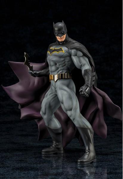 DC Comics: Batman Rebirth (Complete Figure)
