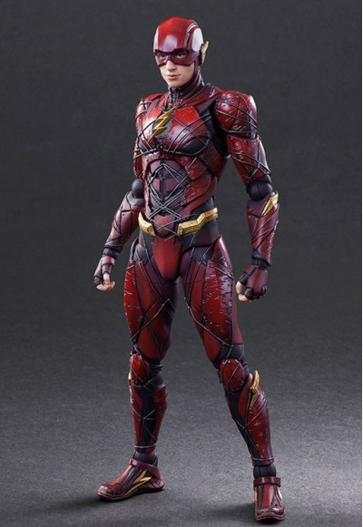 Justice League: Flash (Action Figure)
