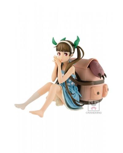 Bakemonogatari: Mayoi Hachikuji (Game Prize)