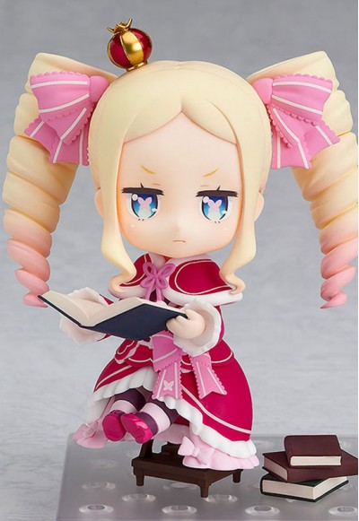 Re: ZERO - Starting Life In Another World: Beatrice (Nendoroid)