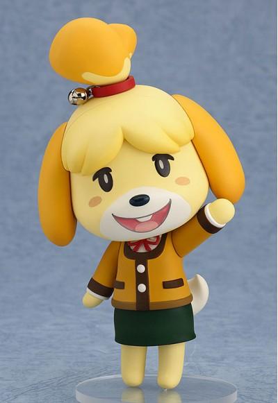 Animal Crossing: Isabelle Winter Ver. (Nendoroid)