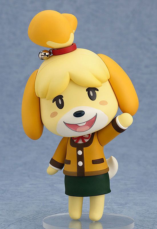 Animal Crossing: Isabelle Winter Ver. (Nendoroid)