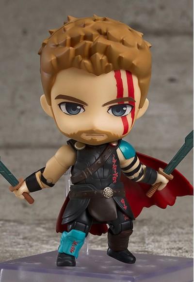 Avengers: Thor Ragnarok Edition (Nendoroid)