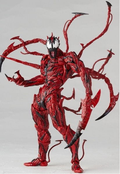 Marvel: Carnage (Action Figure)