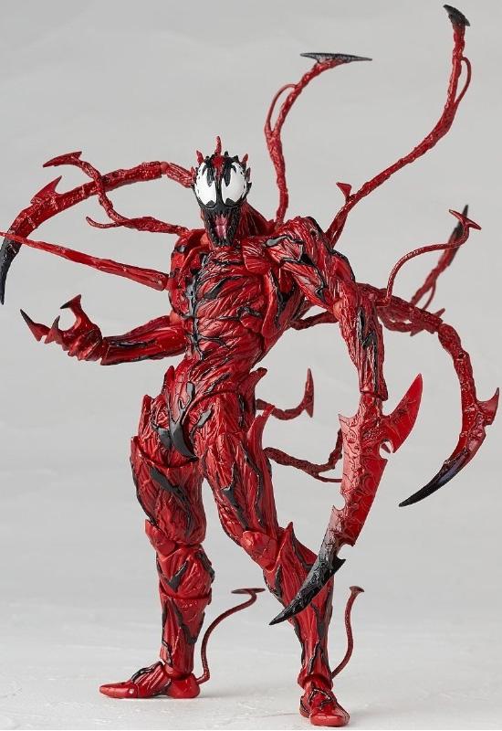 Marvel: Carnage (Action Figure)