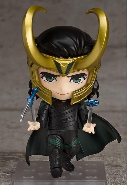 Avengers: Loki Ragnarok Edition (Nendoroid)