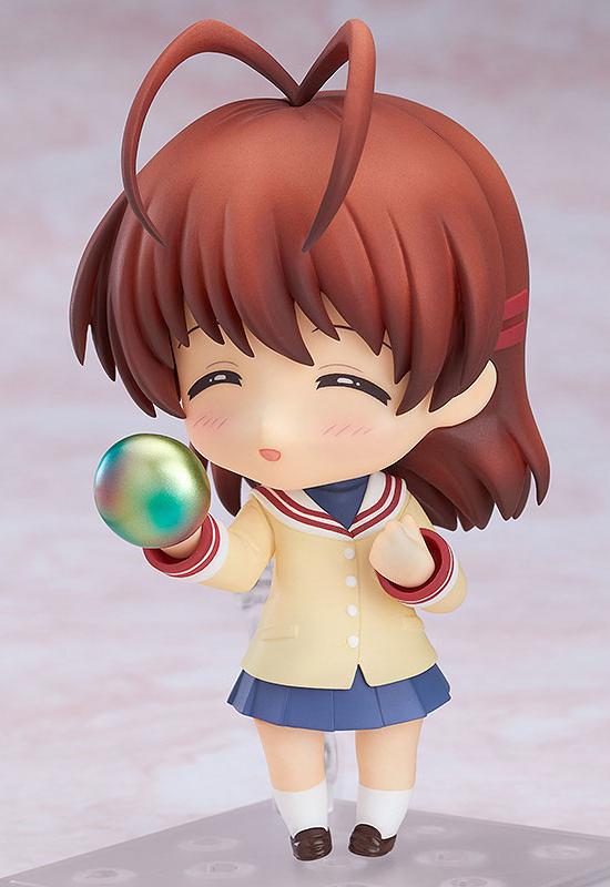 Clannad: Nagisa Furukawa (Nendoroid)