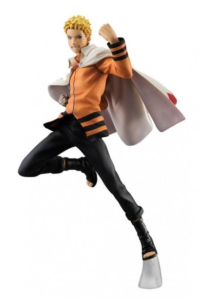 Boruto: Naruto Next Generations: Naruto Uzumaki 7th Hokage Ver. (Complete Figure)
