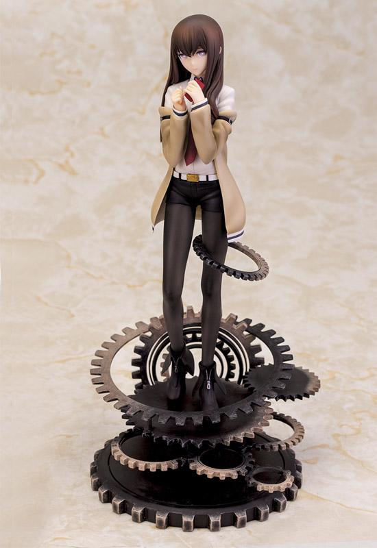 Steins;Gate: Kurisu Makise (Complete Figure)
