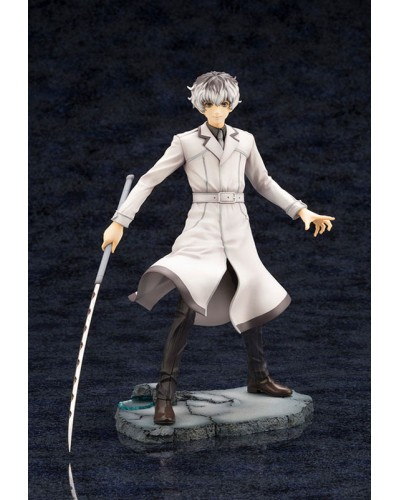 Tokyo Ghoul: Re: Haise Sasaki (Complete Figure)
