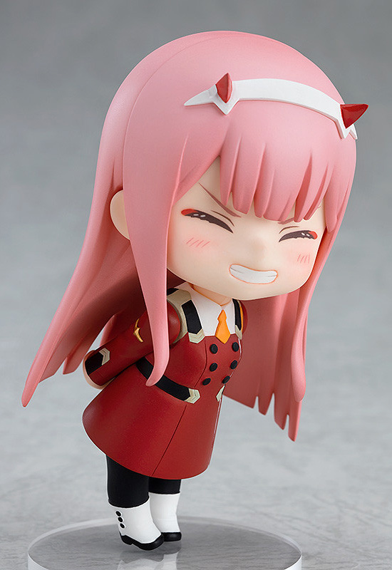 Darling in The Franxx: Zero Two (Nendoroid)
